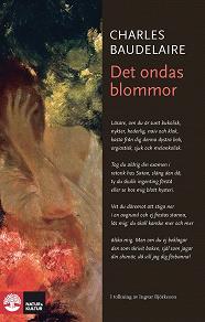 Cover for Det ondas blommor