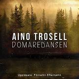 Cover for Domaredansen