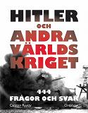 Cover for Hitler och andra världskriget