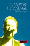 Cover for En ny boss för Sverige