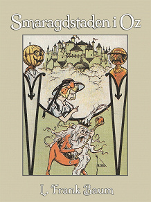 Cover for Smaragdstaden i Oz