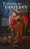 Cover for Tusen år av fantasy : resan till Mordor