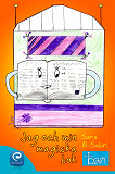 Cover for Jag och min magiska bok