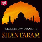 Cover for Shantaram