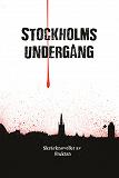 Cover for Stockholms undergång