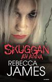 Cover for Skuggan av Anna