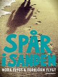 Cover for Spår i sanden