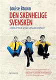 Cover for Den skenhelige svensken