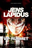 Cover for VIP-rummet