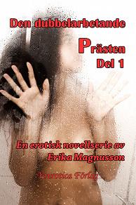 Cover for Den dubbelarbetande prästen - Del 1