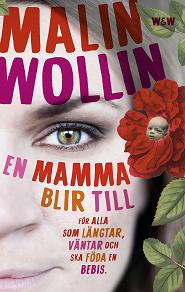 Cover for En mamma blir till