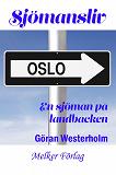 Cover for Sjömansliv 5 - En sjöman på landbacken