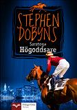 Cover for Saratoga Högoddsare