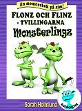 Cover for Flonz och Flinz - tvillingarna Monsterlingz
