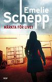 Cover for Märkta för livet