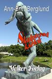 Cover for Skulpterad kärlek