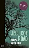 Cover for Jellicoe Road