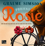 Cover for Projekt Rosie