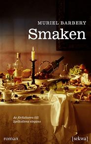 Cover for Smaken