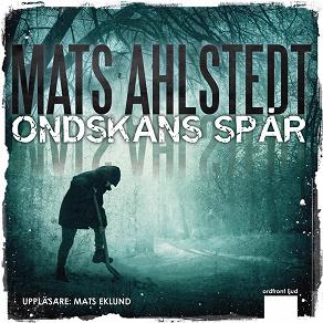 Cover for Ondskans spår