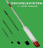 Cover for Oechslevikten
