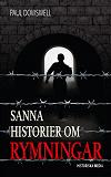 Cover for Sanna historier om rymningar