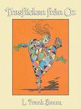Cover for Trasflickan från Oz
