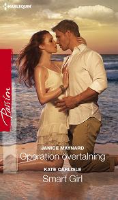 Cover for Operation övertalning/Smart Girl