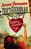 Cover for Ödesgudinnan på Salong d'Amour