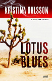 Cover for Lotus blues
