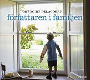 Cover for Författaren i familjen