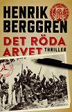 Cover for Det röda arvet