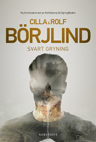 Cover for Svart gryning