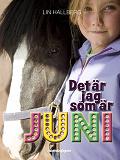 Cover for Det är jag som är Juni