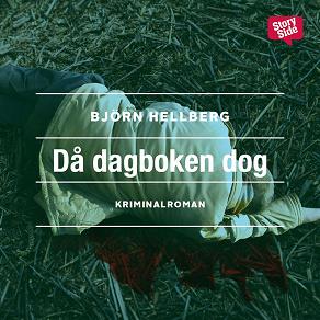 Cover for Då dagboken dog
