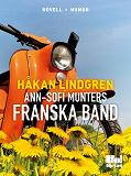Cover for Ann-Sofi Munters franska band