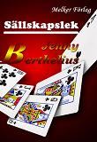 Cover for Sällskapslek