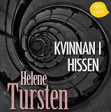 Cover for Kvinnan i hissen : och andra mystiska historier