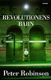 Cover for Revolutionens barn
