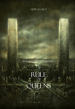 Cover for A Rule of Queens (Book #13 in the Sorcerer's Ring)