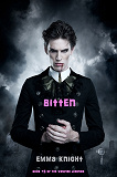 Cover for Bitten (Book #3 of the Vampire Legends)