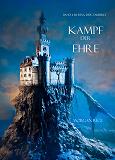 Cover for Kampf der Ehre (Band 4 im Ring der Zauberei)