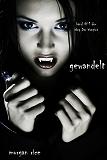 Cover for Gewandelt (Band #1 Der Weg Der Vampire)