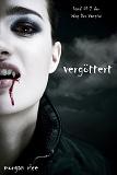 Cover for Vergöttert (Band #2 Der Weg Der Vampire)