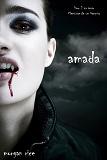 Cover for Amada (Livro 2 na Série Memórias de um Vampiro)