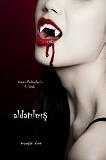 Cover for Aldatilmis (Vampir Mektuplari'in 3. Kitabi)
