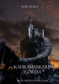 Cover for Kahramanlarin Görevi (Felsefe Yüzügü Serisinin 1. Kitabi)