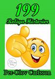 Cover for 199 roliga historier