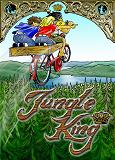 Cover for Jungle King in Brazil
