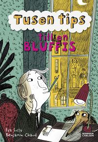 Cover for Tusen tips till en bluffis